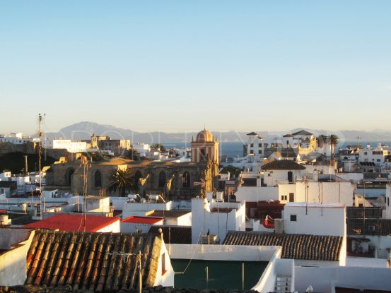 For sale town house with 3 bedrooms in Tarifa | Savills Gibraltar