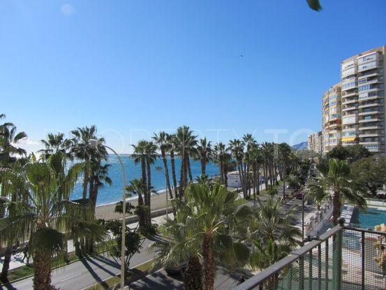 5 bedrooms Malaga apartment for sale | Cosmopolitan Properties