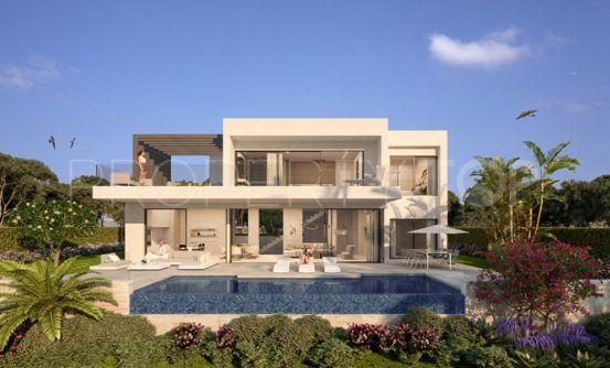 For sale villa in Atalaya Golf with 4 bedrooms | Inmobiliaria Luz