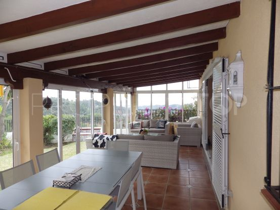 Bungalow for sale in Cerros del Lago with 3 bedrooms | Inmobiliaria Luz