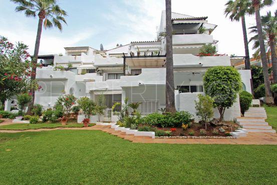 Marbella - Puerto Banus penthouse | Lamar Properties