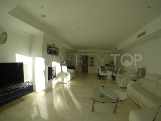 Lomas del Rey apartment   Marbella Unique Properties
