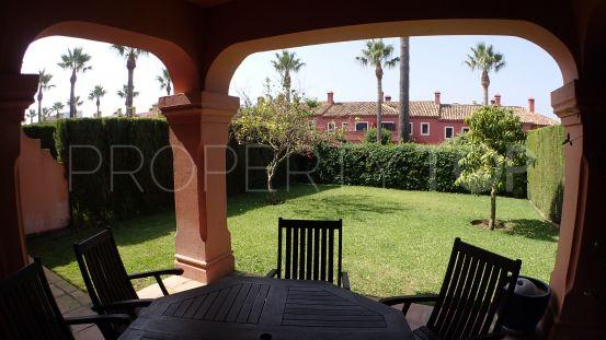 Semi detached house with 4 bedrooms in El Casar Floresta, Sotogrande | Consuelo Silva Real Estate