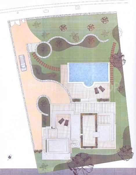 Plot in Sotogrande Alto for sale | Consuelo Silva Real Estate
