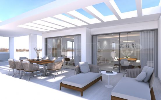 For sale Estepona Golf 2 bedrooms apartment   Benimar Real Estate