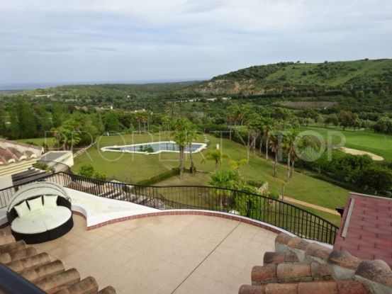For sale penthouse in San Roque Club | Holmes Property Sales