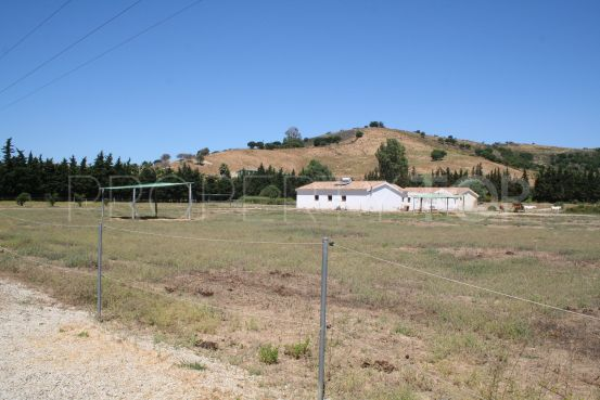 Finca with 4 bedrooms for sale in San Martin del Tesorillo | Holmes Property Sales