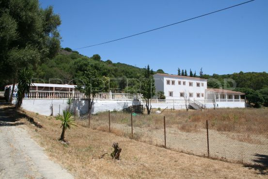 For sale San Martin del Tesorillo finca | Holmes Property Sales