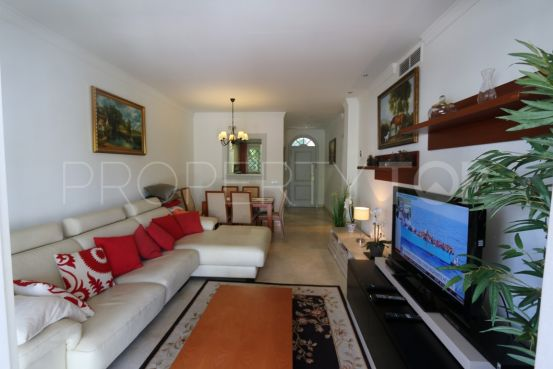 Apartment with 2 bedrooms for sale in Aloha Gardens, Nueva Andalucia   Terra Realty