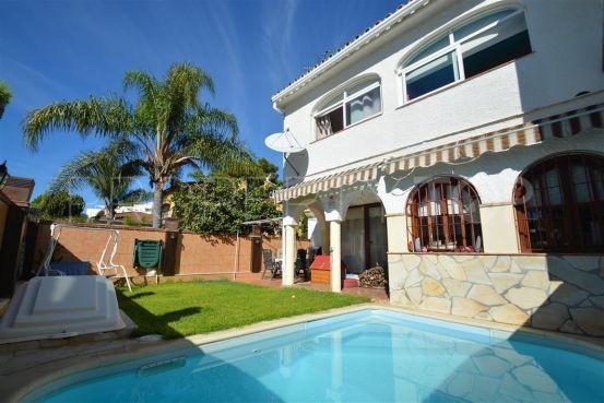 Town house in Costabella   Escanda Properties