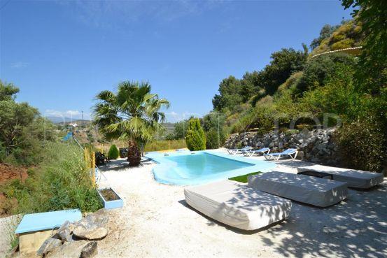For sale plot in Monda | Escanda Properties