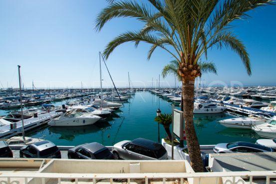 1 bedroom Marbella - Puerto Banus apartment for sale   Escanda Properties