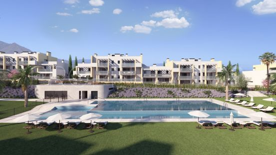 For sale apartment in Casares | Bromley Estates