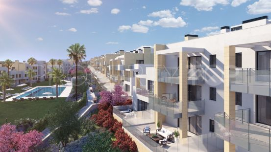 Apartment in Casares with 3 bedrooms | Bromley Estates