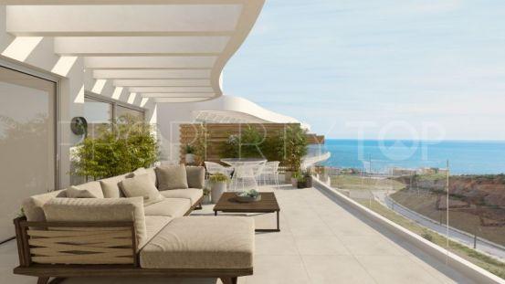 For sale 2 bedrooms penthouse in El Higueron, Benalmadena   Bromley Estates