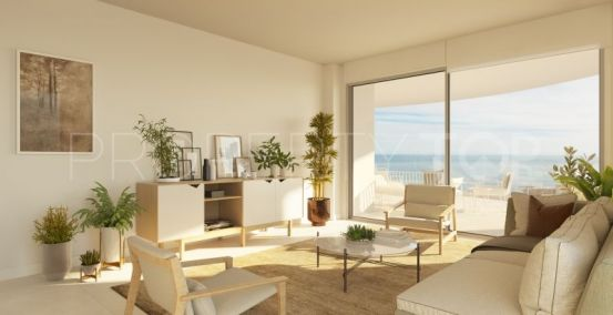 For sale ground floor apartment in El Higueron, Benalmadena   Bromley Estates