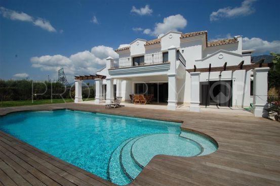 5 bedrooms villa for sale in Marbella Golden Mile | Always Marbella