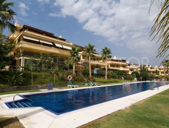 Apartment in Marbella Golden Mile with 4 bedrooms | Always Marbella