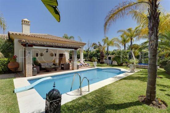 4 bedrooms villa in Nueva Andalucia for sale | Always Marbella