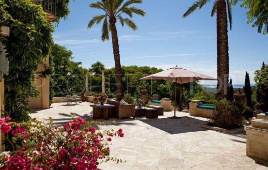 Villa with 7 bedrooms in Estepona | Always Marbella