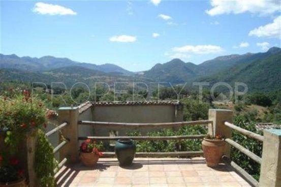 For sale finca in El Bosque with 4 bedrooms | Always Marbella