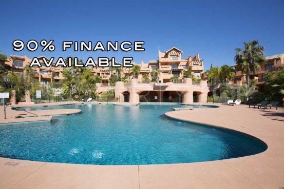 3 bedrooms ground floor apartment in New Golden Mile for sale | Always Marbella