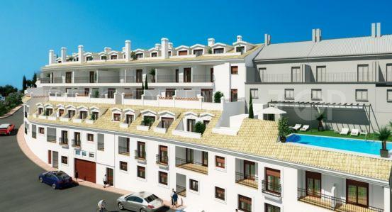 Benalmadena duplex penthouse with 3 bedrooms   Always Marbella
