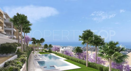 For sale Benalmadena penthouse with 2 bedrooms   Always Marbella