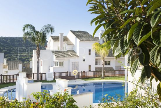 For sale Alcaidesa Golf ground floor apartment | Always Marbella
