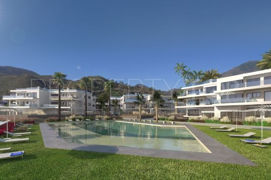 Apartment for sale in Benahavis with 2 bedrooms   Always Marbella