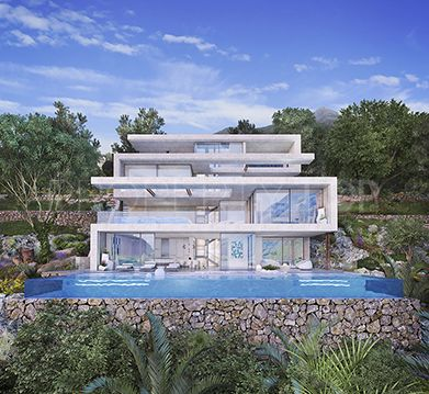 4 bedrooms villa in Sierra Blanca Country Club for sale | Always Marbella