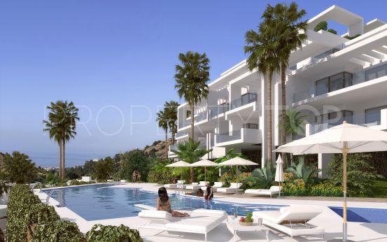 Ojen ground floor apartment for sale | Solvilla