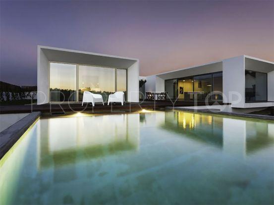 Buy 3 bedrooms villa in Mijas Pueblo | Bemont Marbella