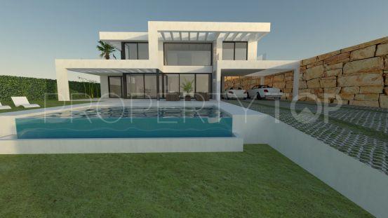 Buy Mijas villa with 4 bedrooms | Bemont Marbella