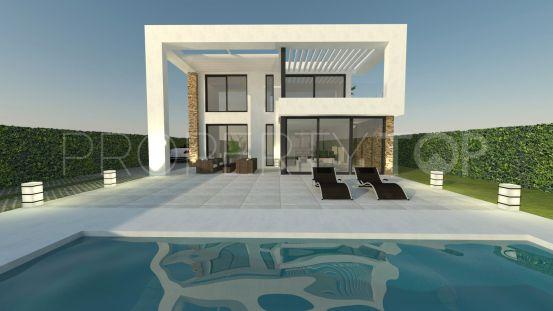 For sale 3 bedrooms villa in Mijas | Bemont Marbella