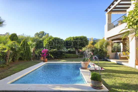 Ground floor apartment for sale in Nueva Andalucia, Marbella | Bemont Marbella