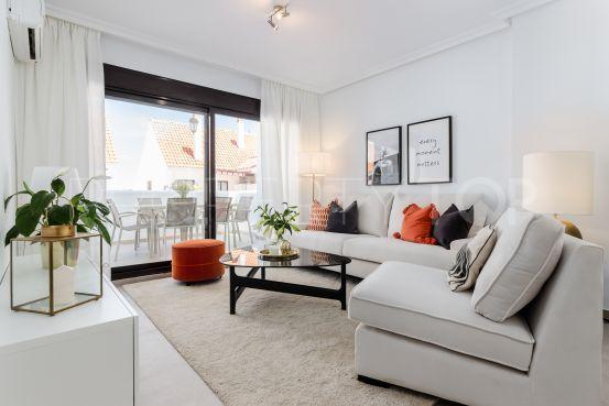 Buy La Maestranza 2 bedrooms apartment   Magna Estates