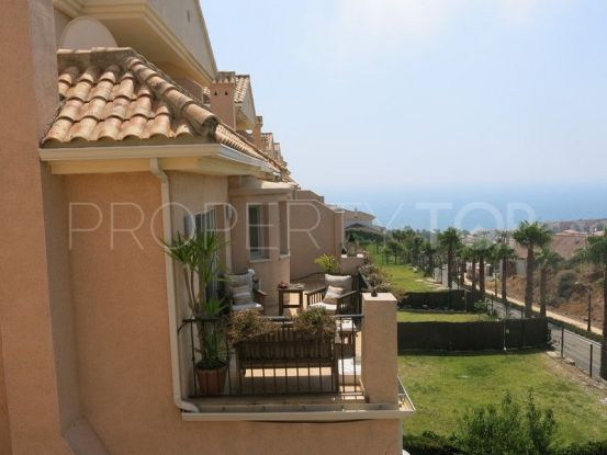 For sale Alcaidesa Golf town house with 5 bedrooms | BM Property Consultants