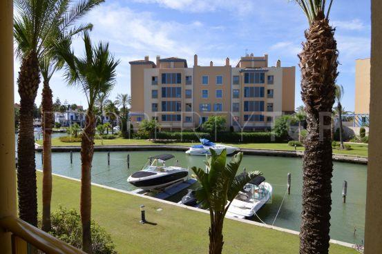 3 bedrooms Ribera del Corvo apartment for sale | BM Property Consultants