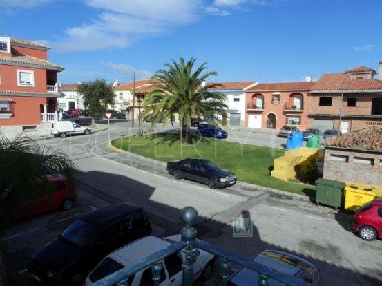 For sale 2 bedrooms town house in Pueblo Nuevo de Guadiaro | BM Property Consultants