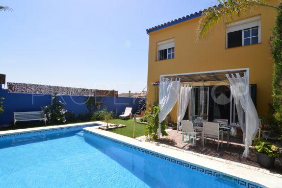 House with 3 bedrooms in Pueblo Nuevo de Guadiaro   BM Property Consultants