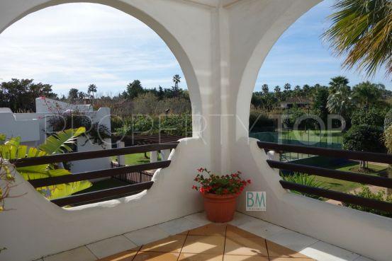 Apartment in El Polo de Sotogrande with 3 bedrooms | BM Property Consultants