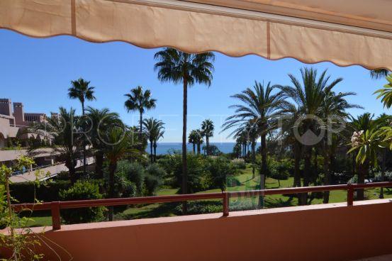 Buy Playa en Sotogrande apartment with 2 bedrooms | BM Property Consultants