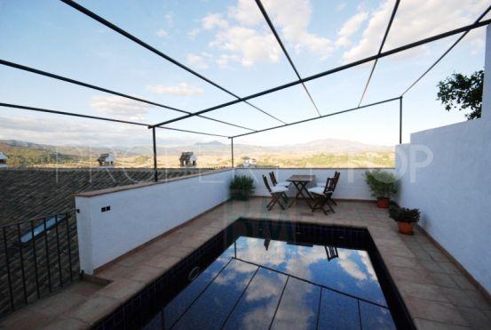 Buy 5 bedrooms town house in Jimena de La Frontera | BM Property Consultants