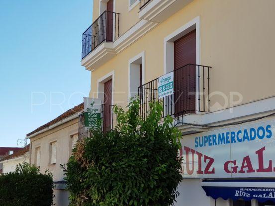 For sale ground floor apartment with 1 bedroom in San Martin del Tesorillo | Amigo Inmobiliarias