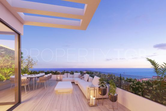 For sale town house in Fuengirola | Dream Property Marbella