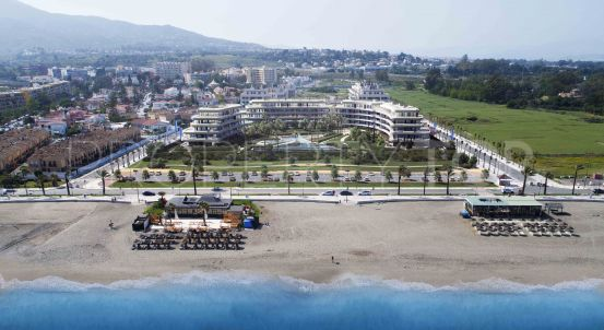 1 bedroom apartment in Malaga | Dream Property Marbella