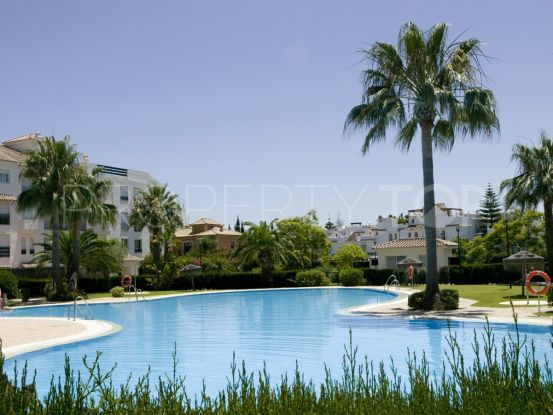 Apartment with 2 bedrooms in San Pedro Playa, San Pedro de Alcantara | Villa Noble
