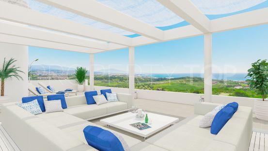 Ground floor apartment with 2 bedrooms in Casares Montaña | Villa Noble