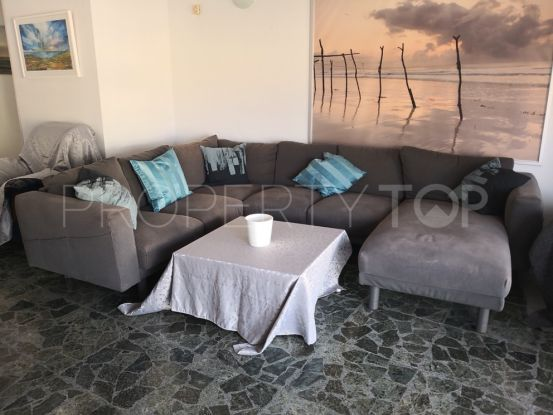 For sale Fuengirola Puerto penthouse with 3 bedrooms | Gilmar Marbella Golden Mile